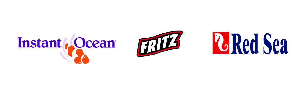 Aquarium Saltwater Brands