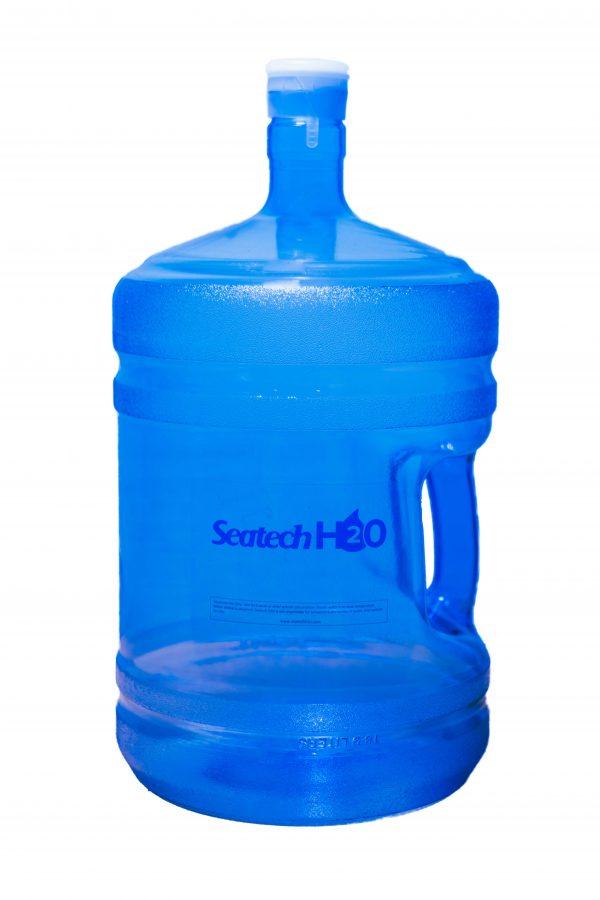 5 Gallon Bottle
